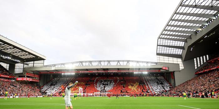 五名那不勒斯球迷在利物浦因暴力行為被捕