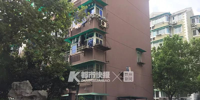 杭州老小区150车位300人停 业主被逼自己开发停车场