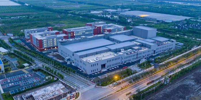 臨港衛星研制基地啟用 將承擔超百顆微納衛星研制