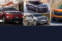 还在执着6AT?这四款9AT的SUV只需20万,性能杠杠的!