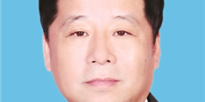内蒙古包头市副市长党组成员路智被查(图/简历)