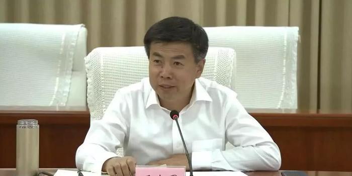 新晋天津市委常委于立军 任市教工委书记