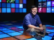 """微软沈向洋:全球专家都在赶赴中国人工智能""""盛宴"""""""