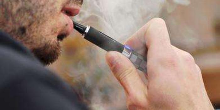 京东天猫等9家电商平台已下架电子烟产品