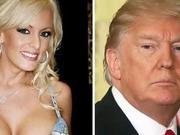 川普再回应艳星事件:你们最喜欢的总统是无辜的