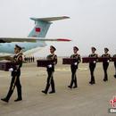 中韩双方将于清明节前交接第六批在韩志愿军烈士遗骸