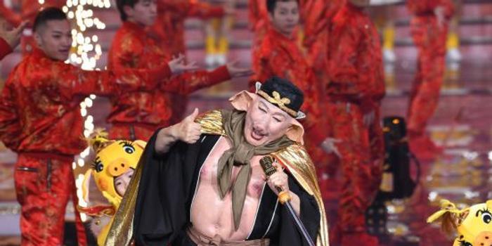 北京卫视春晚《我爱我家》剧组重聚,宋丹丹感
