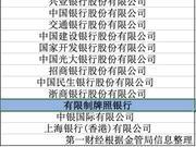 就内地银行被查一事 香港金管局、持牌机构这样说