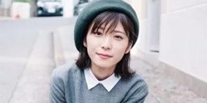 松冈茉优颜值在线灵魂有趣 凭借《小偷家族》出名