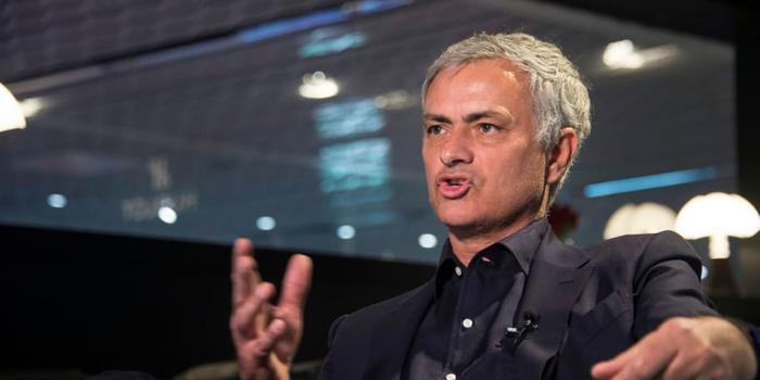 穆里尼奥:有兴趣执教一支德甲俱乐部
