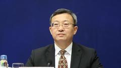 商务部副部长:把刀架在中国脖子上的谈判毫无诚意