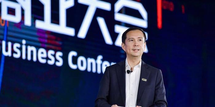 张勇:阿里商业操作系统非万能 关键取决于企业内部
