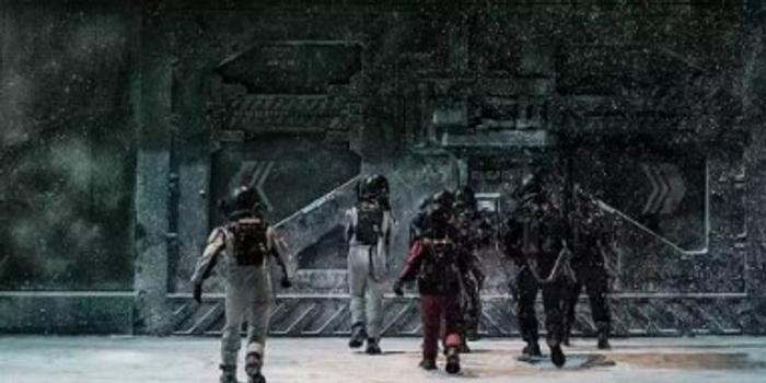 """《流浪地球》:中国电影""""科幻元年""""是如何开启的?"""