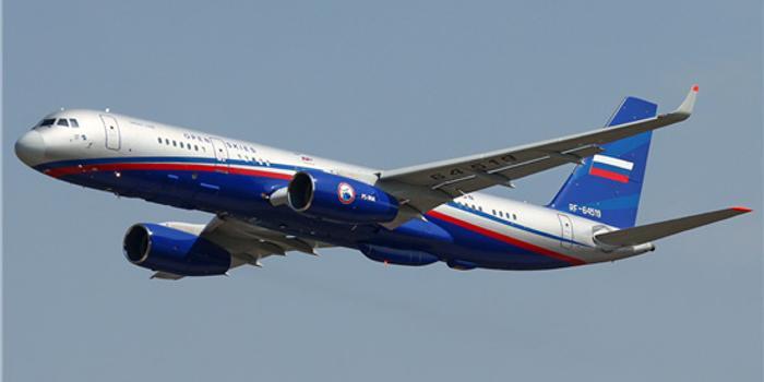 美拒绝履行开放天空条约规定 对俄新型侦察机下狠手