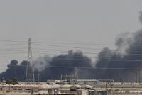 沙特原油加工厂遇袭 会持续冲击国际能源市场吗