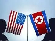 关键时刻 美国搁置与朝鲜高官会谈