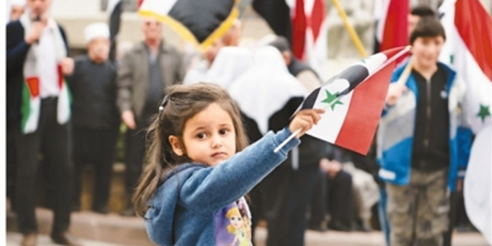 美国对中东态度改变了吗?