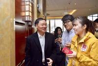 证监会原主席肖钢:最希望注册制纳入证券法修订