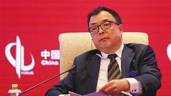 陈文辉离开银保监会:名字已从官网撤下 曾铁腕治乱