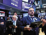 美股暴跌冲击全球 美联储惹祸?