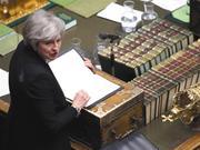 """议会催首相重谈""""脱欧"""" 梅姨:我尽力"""