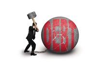 中民投债危局下的银行选择:临时不吧嗒贷 等等看转折点