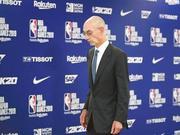 环球时报:NBA表态难消中国球迷怒火