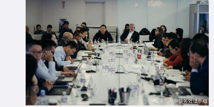 贾跃亭与债权人在美会面 表示债务重组决定FF生死
