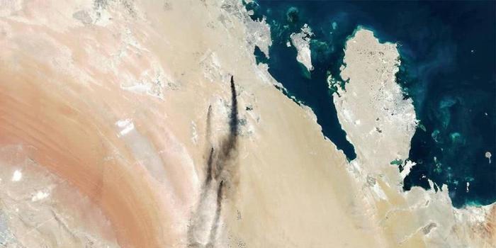 沙特阿美遭袭:估值超2万亿美元超两个苹果,女员