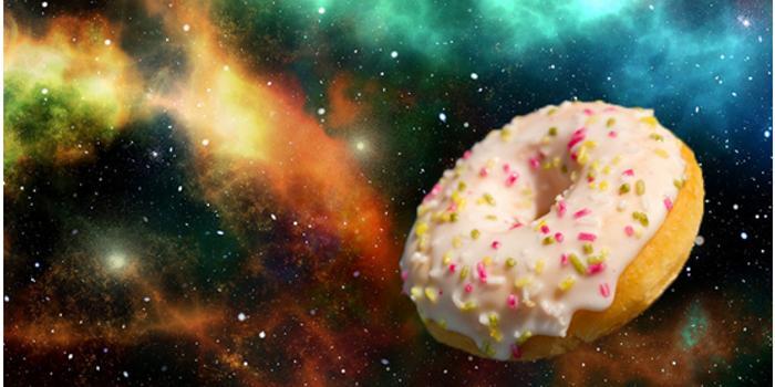 俄罗斯将向太阳系边缘发射新宇宙飞船 酷似甜甜圈