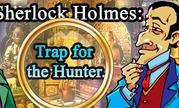 侦探解谜游戏《福尔摩斯:诱捕猎人》专题站上线