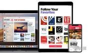 彭博社:苹果拟到2021年实现iPhone、iPad、Mac应用程序通用
