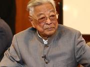 91岁褚时健走完传奇一生 遗体告别预计3月9日举行