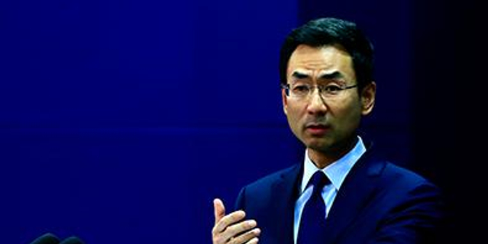 哈萨克斯坦发表年度国情咨文 外交部回应
