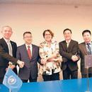 中國航天半年18次發射活動密度空前 航天員團隊擴編