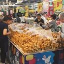 """传统口味""""老月饼""""回归中秋节"""