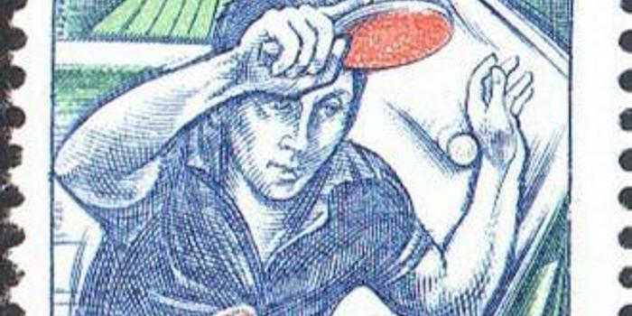乒乓球飞艇v飞艇亮相展收藏国际乒联博物馆新运主题开奖号码图片