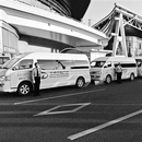 """北京""""合乘""""定制公交试运营 超标行李须购买行李票"""
