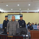 受賄三千餘萬 酒泉鋼鐵原董事長馮傑一審被判13年