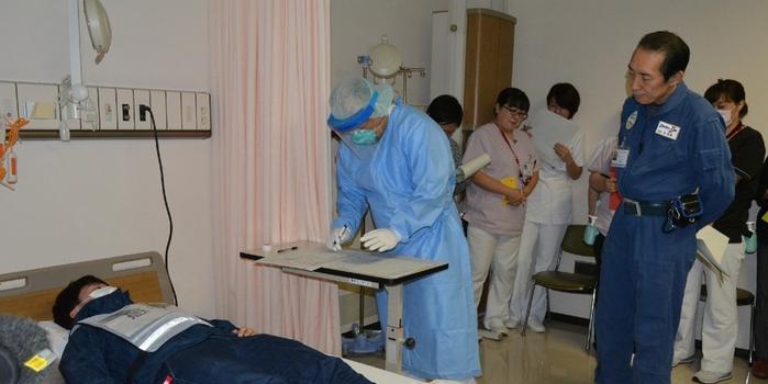 因医疗失误引发脑梗塞 日本医院赔患者1000万日元