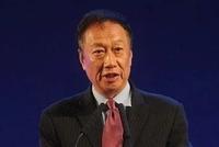 郭台铭参选2020 韩国瑜:他的政商关系可直通大陆
