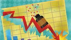 康美药业闪崩:高质押风险增大 医药公司特性被质疑