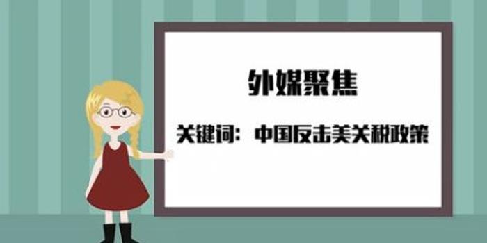 【小洋读报】中国重拳反击美贸易保护,美国农