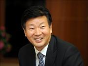 华润集团原总经理罗熹正式调任中国太平董事长