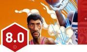 《NBA 2K 欢乐竞技场2》获IGN 8.0分 街机风篮球仍然好玩