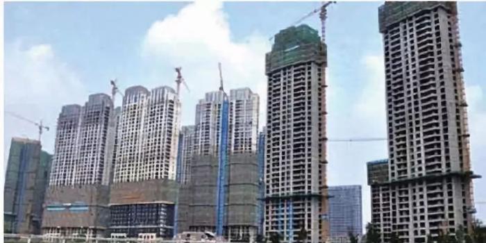 长沙全面核查在建项目混凝土质量:一楼盘返工重建