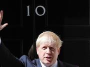 英相约翰逊被批煽动暴力 或借《紧急法》推硬脱欧
