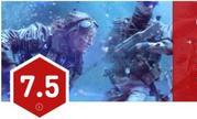 《战地5》多人模式IGN 7.5分:仍有很大提升空间