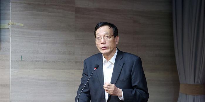 刘世锦谈民营经济:不要按照所有制对企业分类