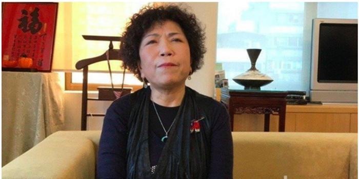 台湾女教授再挺港警:恢复香港治安秩序何错之有